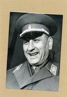 Photo Originale , Le Maréchal  ANDREI  GRETCHKO  à L'élysée En 1972 - Guerre, Militaire