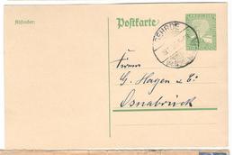 19077 - GEHRDE - Alemania