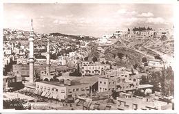 AMMAN (Jordanie) A Section Of Amman En 1952  CPSM  PF - Jordanie
