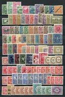 Österreich Kleine Sammlung / Lot               (3400) - Austria