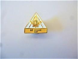 PINS LE SPHINX 602 EGYPTE EGYPT / Doré  /  33NAT - Cities