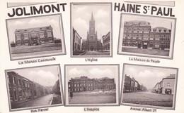 619 Haine Saint Paul Jolimont - Belgium