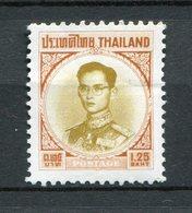 Thailand Nr.419        **  MNH               (069) - Thailand