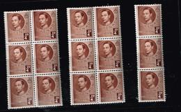 Lot Grenade à Identifier (**) - Stamps