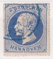HANNOVER   MI N° 24 Y  3 Ième Choix  CLAIR - Hannover