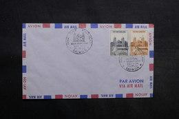 VIÊT-NAM - Enveloppe FDC 1958 , Cathédrale Du Phu-Cam - L 33429 - Vietnam