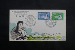 VIÊT-NAM - Enveloppe FDC 1960  - L 33432 - Vietnam