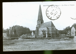 SEPTMONT                       NOUVEAUTE - France
