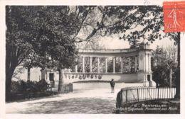 34-MONTPELLIER-N°1105-G/0309 - Montpellier