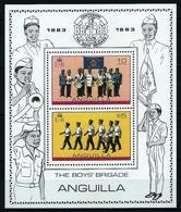 Anguilla Nº HB-51 Nuevo - Anguilla (1968-...)