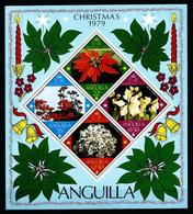 Anguilla Nº HB-28 Nuevo - Anguilla (1968-...)