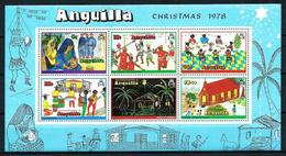 Anguilla Nº HB-22 Nuevo - Anguilla (1968-...)