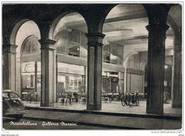 MONTEBELLUNA:  GALLERIA  MAZZINI  -  NOTTURNO  -  F.LLO  TOLTO  -  FG - Treviso