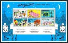 Anguilla Nº HB-14 Nuevo - Anguilla (1968-...)