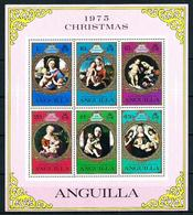 Anguilla Nº HB-10 Nuevo - Anguilla (1968-...)