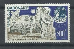 GABON YVERT AEREO 144    MNH  ** - Gabón (1960-...)