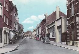 619 Haine Saint Pierre Le Vieux Moulin (fond) - Belgium