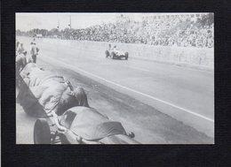 14 Caen / Courses Automobiles Autour De La Prairie En 1952  / Edition Ouest France - Caen