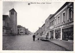 619 Haine Saint Pierre Et Paul Chaussee - Belgique