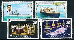 Anguilla Nº 238/41 Nuevo - Anguilla (1968-...)