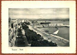 Italie   CPSM De TRAPANI    Porto      Joli Plan          Bon état - Trapani