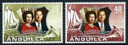 Anguilla Nº 134/5 Nuevo - Anguilla (1968-...)