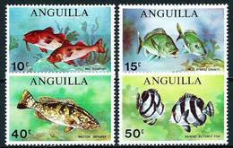 Anguilla Nº 52/5 Nuevo - Anguilla (1968-...)