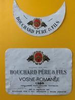 10778 - Vosne-Romanée 1959 Bouchard Père & Fils - Bourgogne