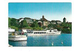 MORAT  Der Hafen - FR Fribourg
