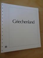 Griechenland Safe Dual 1990-1999 (11172) - Albums & Bindwerk