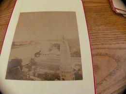 33  - Photo ,INDOCHINE, Vue Sur Le Fleuve, Bâtiments - Oud (voor 1900)