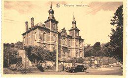OTTIGNIES  Hotel  De Ville - Ottignies-Louvain-la-Neuve