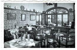 OTTIGNIES  Hotel Duchêne  Le Restaurant - Ottignies-Louvain-la-Neuve