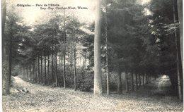 OTTIGNIES  Parc De L' étoile - Ottignies-Louvain-la-Neuve