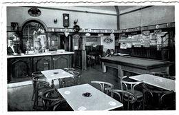 OTTIGNIES    Hôtel Duchêne  Le Café. - Ottignies-Louvain-la-Neuve