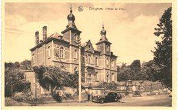 OTTIGNIES   L' Hôtel De Ville - Ottignies-Louvain-la-Neuve