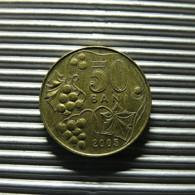 Moldova 50 Bani 2005 - Moldawien (Moldau)