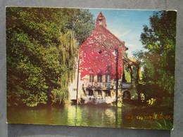 CP 91 MONTGERON - Le Vieux Moulin De Senlis Sur L'yerres 1978 - Montgeron