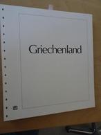 Griechenland Safe Dual 2000-2005 (11173) - Albums & Bindwerk