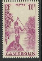 CAMEROUN 1939 YT 190** - Cameroun (1915-1959)