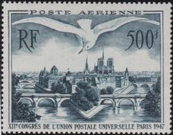 France  .   Yvert    .    PA 20    .   **  .    Neuf  SANS  Charniere  .   /   .    MNH - Posta Aerea