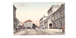 POSTCARD-AUSTRIA-BRUNN-SEE-SCAN - Autriche