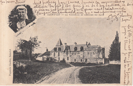 401 - Saint-Lô - France