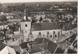 03 - LE VEUDRE - L' Eglise - France
