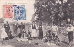Argentine / Argentina - Vida Campestre - 1922 - Argentine