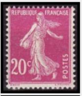 TIMBRE - FRANCE - 1924 - Nr  190 - NEUF - Frankrijk
