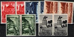 España Nº 14/18. Año 1936 - Barcelona