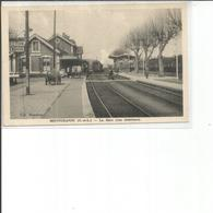 71-MONTCHANIN LA GARE - France