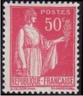 TIMBRE - FRANCE - 1932 - Nr  283 - NEUF - Nuevos