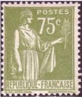 TIMBRE - FRANCE - 1932 - Nr  284A - NEUF - Frankrijk
